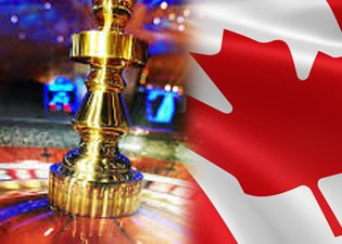 the top canadian casinos